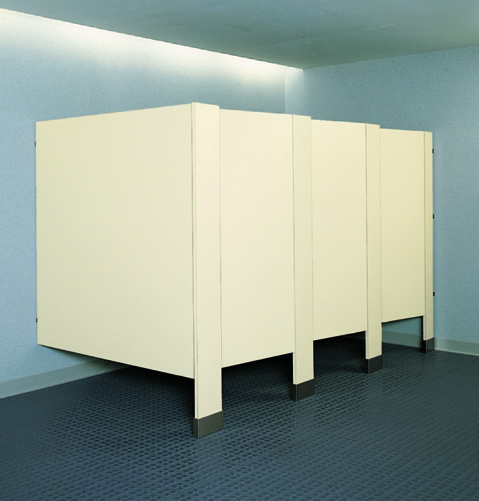 Hdpe Bathroom Partitions: 89A